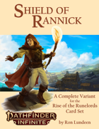 Shield of Rannick