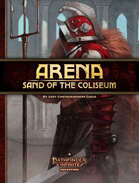 Arena: Sand of the Coliseum