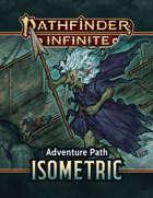 "Adventure Path Isometric 0 - Sunken Ship ""Direption"""
