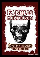 Fabulis Mortuorum