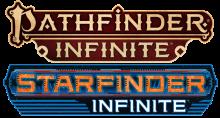 Pathfinder and Starfinder Infinite