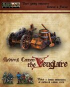 Medieval Cannon: the Veuglaire