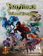 Ponyfinder - Tribes of Everglow