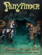 Ponyfinder - Mining to the Sky