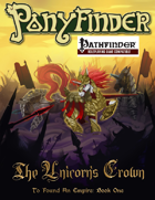 Ponyfinder - The Unicorn's Crown