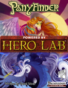 Ponyfinder - Day and Night Herolab Extension