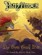 Ponyfinder - The Gem Gnoll War