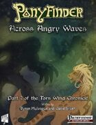 Ponyfinder - Across Angry Waves