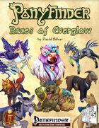 Ponyfinder - Races of Everglow
