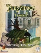 Ponyfinder - Tempus City of All Ages