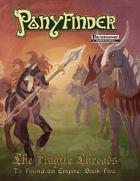 Ponyfinder - The Fragile Threads