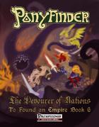 Ponyfinder - The Devourer of Nations