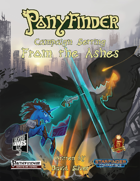 Ponyfinder - From the Ashes