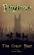 Ponyfinder - Great Past