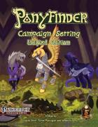 Ponyfinder Core Books [BUNDLE]