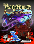 Ponyfinder - Dragons of Everglow