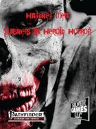 Hatchet Men: Slashers in Heroic Horror