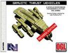 Gravitic Thrust Vehicles