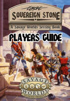 Sovereign Stone Players Guide