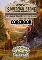Sovereign Stone Corebook