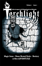 Torchlight Issue #1