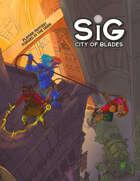 Sig: City of Blades
