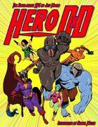 Hero DxD