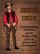 Shootin Iron