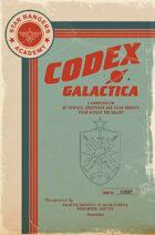 Galactic Heroes: Codex Glactica