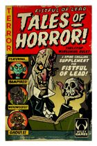 Fistful of Lead: Tales of Horror