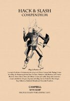 Hack & Slash Blog Compendium III