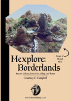 Hexplore: Borderlands B1
