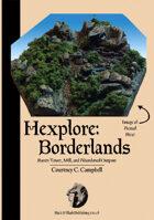 Hexplore: Borderlands B2
