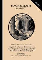 DMP6: Magic Side Effects