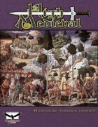 High Medieval RPG
