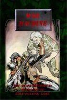 War Machine: Core Rules