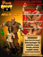 PronQuest #01 XXX-Panded Edition