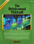 RC2 - The Brinkwood Thicket