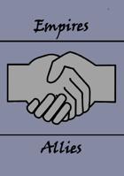 Empires: Allies