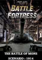 Battle Fortress Scenario: The Battle of Mons