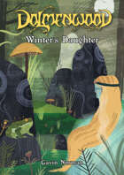 Winter's Daughter (Old-School Essentials Version)