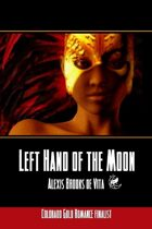 Left Hand Of The Moon