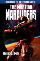 The Martian Marauders