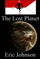 2-4 Cavalry Book 12: The Lost Planet