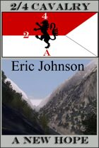 2-4 Cavalry Book 1: A New Hope