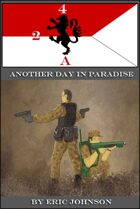 2-4 Cavalry Book 3: Another Day In Paradise