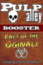 Pulp Alley: Pact of the Oginali