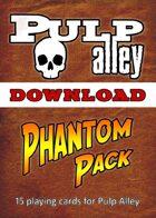 Pulp Alley: PHANTOM PACK