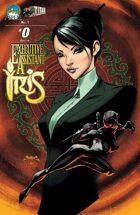 Executive Assistant Iris V1 #0
