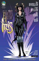 All New Executive Assistant Iris Volume 4